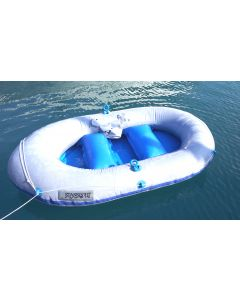 Stansport Inflatable Boat