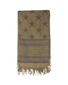 Tactical Shemagh Stars and Stripes