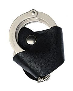 "Quick Release Handcuff Case for 2-1/4"" Sam Browne Belt"