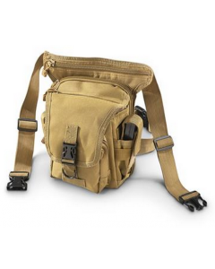 Cactus Jack Tactical Hip Pouch