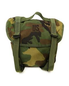 Military Style ALICE Butt Pack Made in USA