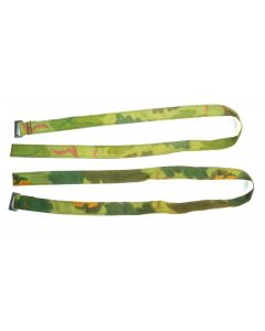 Pair of GI Vietnam Mitchell Pattern Straps