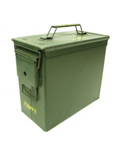 Tall .50 Cal Ammo Can