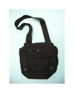 U.S. SPEC 11 POCKET SHOULDER BAG