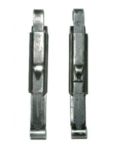 ALICE Clips Set (Used)