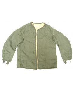 GI Used M1951 Wool Field Jacket Liner