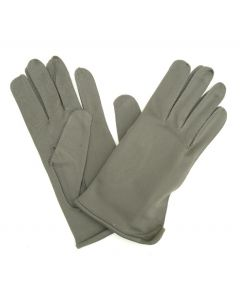 Mens Nylon Dress Gloves