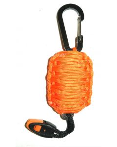 Survival Grenade with Whistle