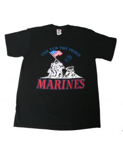 The Few The Proud Marines T Shirt