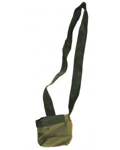 Vietnam Era Ammo Bandoleer Shoulder Bag