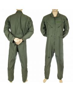 U.S.A.F. CWU 27/P Flyers Coverall / Flight Suit