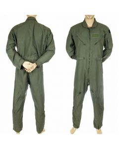 U.S.A.F. CWU 27/P Flyers Coverall / Flight Suit (Used)