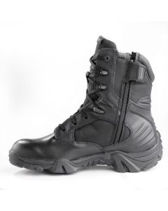 Bates GX-8 Gortex Side Zip Insulated Boots
