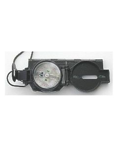 GI Phosphourous Lensatic Compass