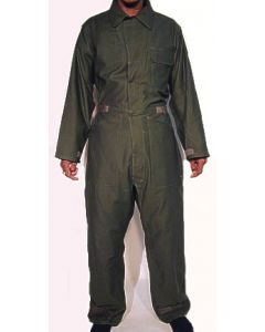 GI Cotton Mechanic Coveralls