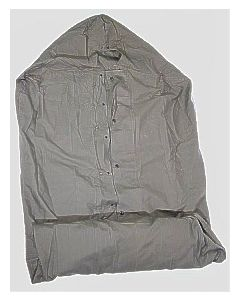 Used GI Cotton Sleeping Bag Cover
