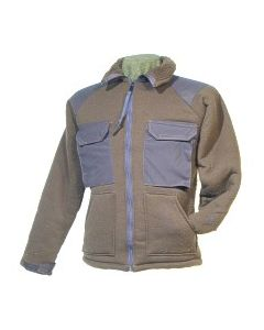 GI Brown Bear Jacket New