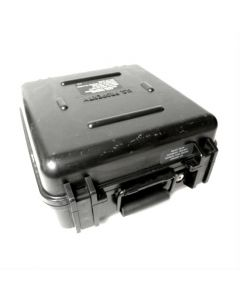 Used GI Waterproof Night Vision Case 16x15x8