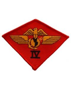 PATCH-USMC,04TH AIRWING