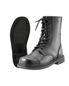 Military Style Combat Boots