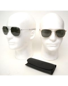 American Optical Original Pilot Sunglasses Made in USA