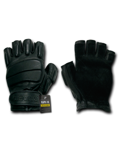 Half Finger Tactical Glove