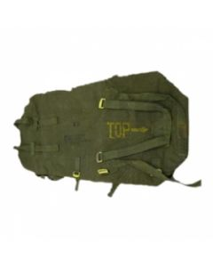 GI Paddded US Parachutists Weapons And Individual M-16 Equipment Case