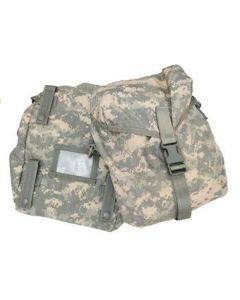 2 Pack Of GI ACU MOLLE II Sustainment Pouches