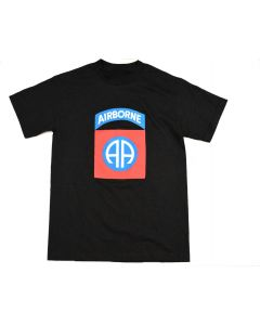 82nd Army Airborne T Shirt