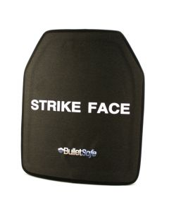 The BulletSafe Bulletproof Ballistic Plate