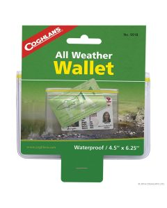 Coghlan's All Weather Wallet