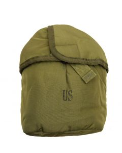 GI Cold Weather Carrier Water Canteen Pouch