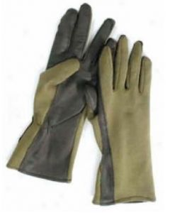 Nomex Combat Vehicle Crewman Gloves