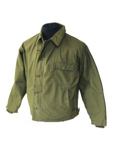 US Made Cold Weather Deck Jacket SWI