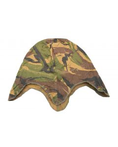 Dutch / British DPM Camouflage Helmet Cover