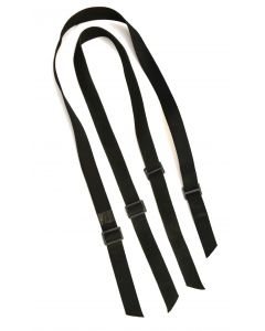 GI 2 Pack of M16 Silent Slings - 52 Inches