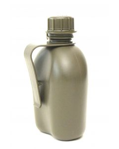 GI 1 Qt. Canteen With Clip