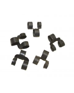 GI 5 Pack of .50 Cal. Machine Gun Links