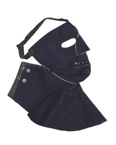 Vintage GI Wool Navy Face Mask