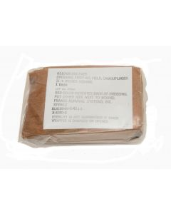 GI First Aid Field Bandage 11-3/4 in. Square