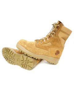 GI McRae USMC Hot Weather Boots