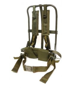 GI Complete ALICE Pack Frame with Quick Release Buckle