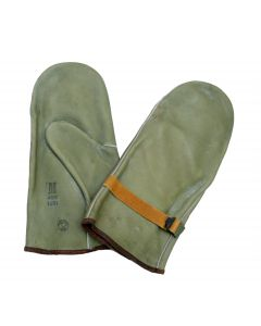 European Military Chopper Mittens