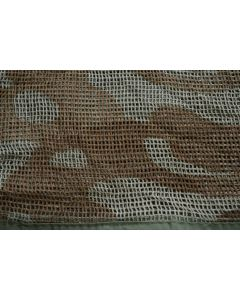 French Desert Camouflage Tactical Neck Scarf
