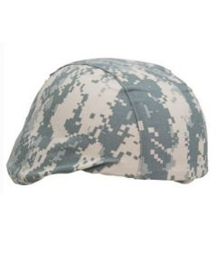GI PASGT Helmet Cover Army ACU Digital Camouflage