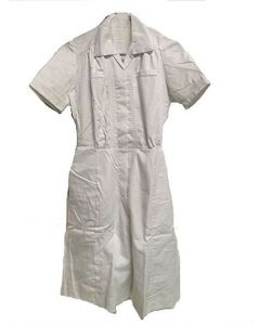 GI Military Nurses Dress Hospital Uniform