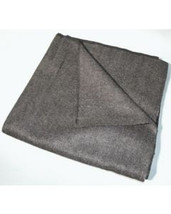 Gray Rescue Blanket