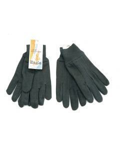 2 Pack of Eagle Cotton Work Gloves