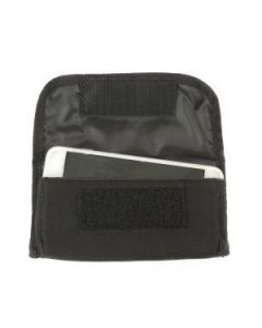 Horizontal Smartphone Pouch with Belt Loop