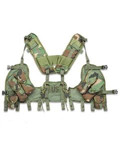 GI Load Bearing Vest Type III Enhanced